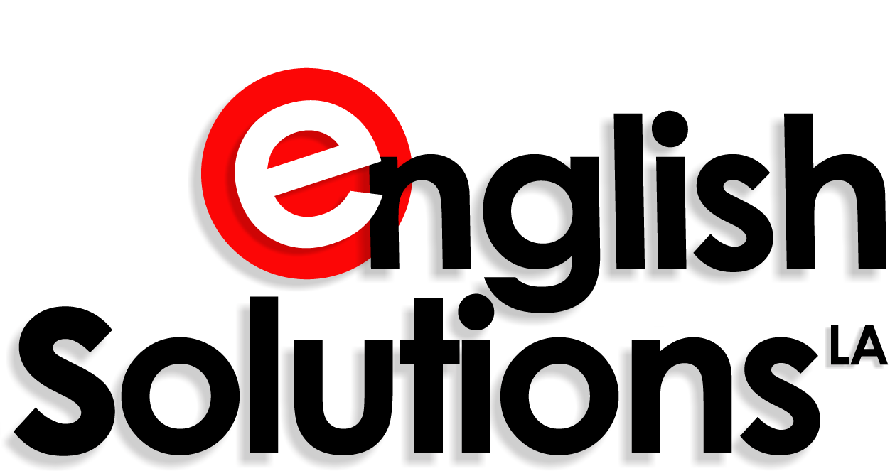 logo english solution