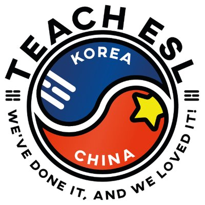 teach esl korea logo
